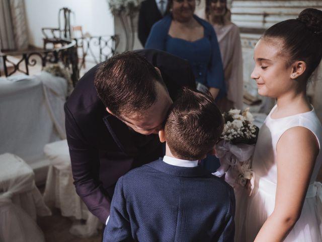 Il matrimonio di Luca e Veronica a Perugia, Perugia 89