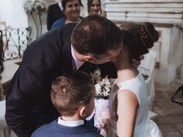 Il matrimonio di Luca e Veronica a Perugia, Perugia 90