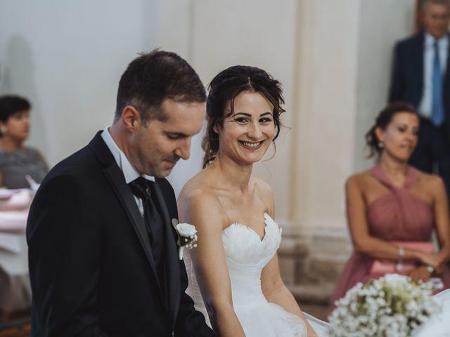 Il matrimonio di Luca e Veronica a Perugia, Perugia 91
