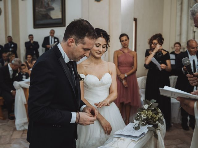 Il matrimonio di Luca e Veronica a Perugia, Perugia 93