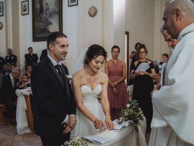 Il matrimonio di Luca e Veronica a Perugia, Perugia 94