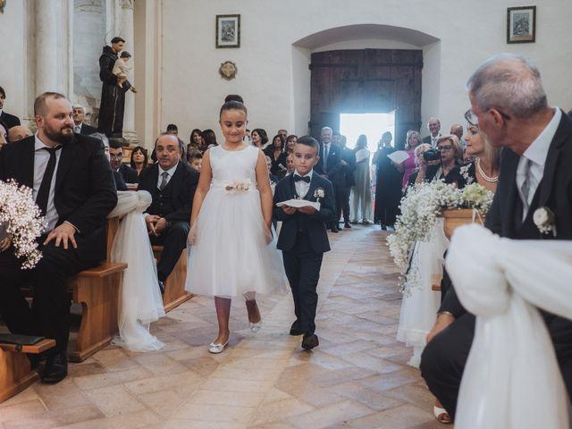 Il matrimonio di Luca e Veronica a Perugia, Perugia 95