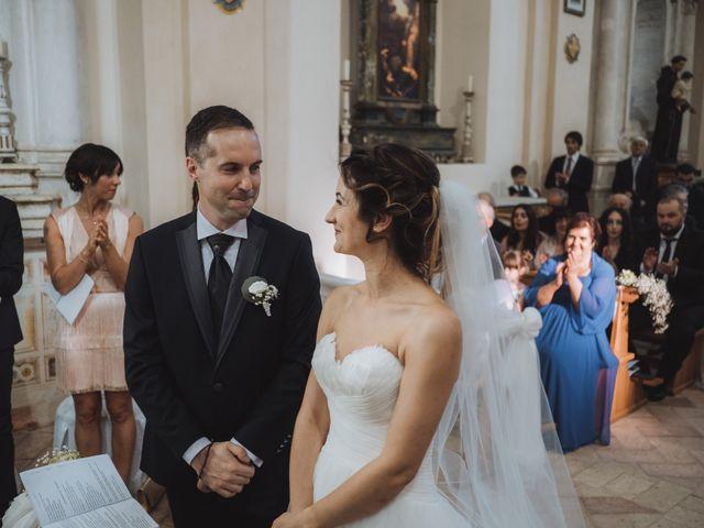 Il matrimonio di Luca e Veronica a Perugia, Perugia 97