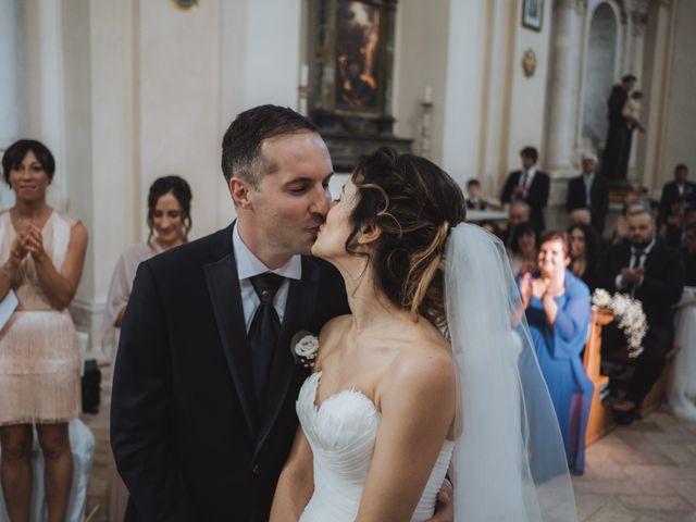 Il matrimonio di Luca e Veronica a Perugia, Perugia 98