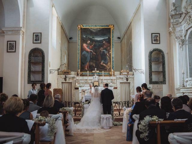Il matrimonio di Luca e Veronica a Perugia, Perugia 99