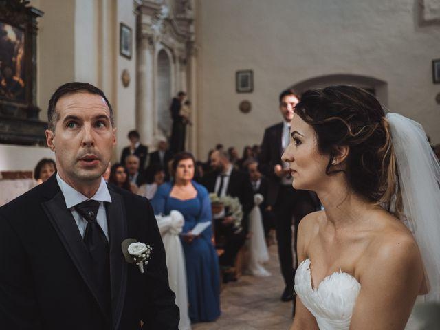 Il matrimonio di Luca e Veronica a Perugia, Perugia 100