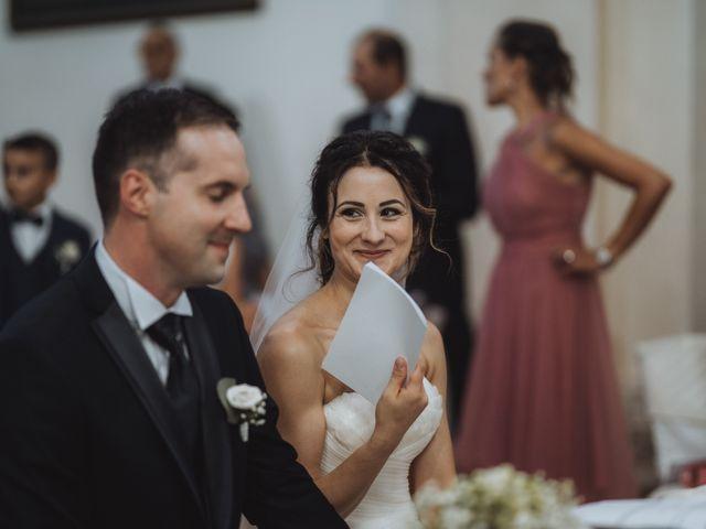 Il matrimonio di Luca e Veronica a Perugia, Perugia 101