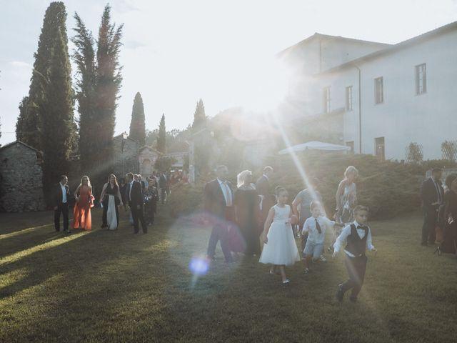 Il matrimonio di Luca e Veronica a Perugia, Perugia 105