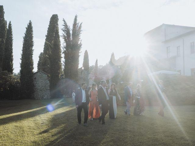 Il matrimonio di Luca e Veronica a Perugia, Perugia 106