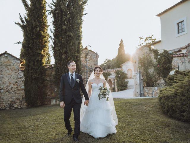 Il matrimonio di Luca e Veronica a Perugia, Perugia 107
