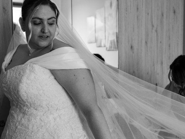 Il matrimonio di Daniele e Laura a Binasco, Milano 21