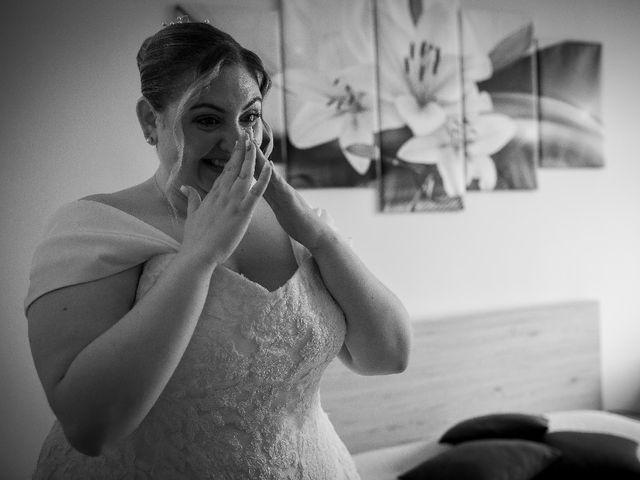 Il matrimonio di Daniele e Laura a Binasco, Milano 24