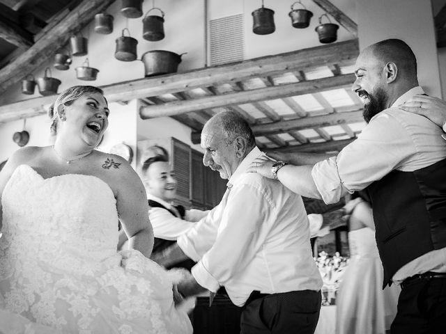 Il matrimonio di Daniele e Laura a Binasco, Milano 31