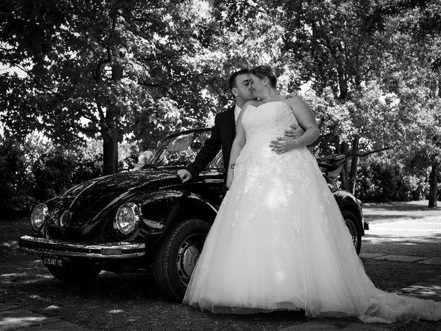 Il matrimonio di Daniele e Laura a Binasco, Milano 41