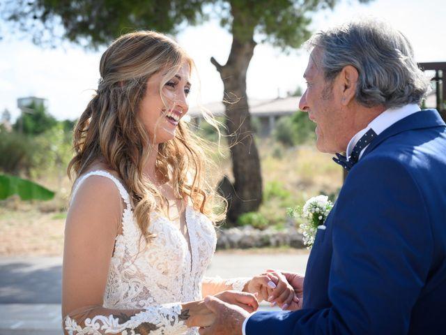 Il matrimonio di Giovanni e Vanessa a Bari, Bari 2