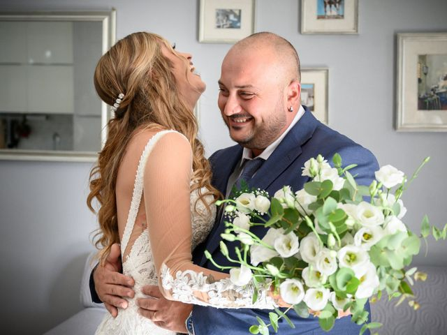 Il matrimonio di Giovanni e Vanessa a Bari, Bari 3