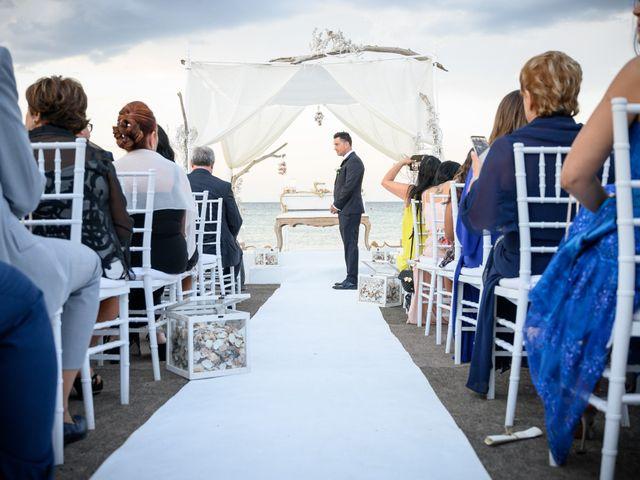 Il matrimonio di Giovanni e Vanessa a Bari, Bari 7