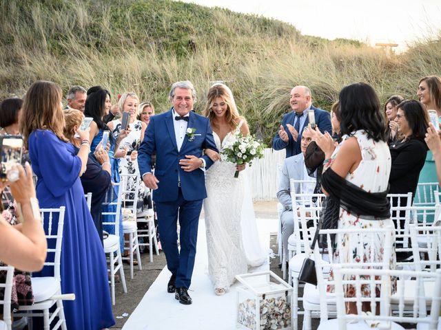 Il matrimonio di Giovanni e Vanessa a Bari, Bari 8