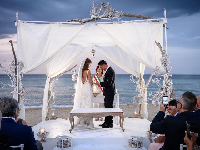 Il matrimonio di Giovanni e Vanessa a Bari, Bari 9