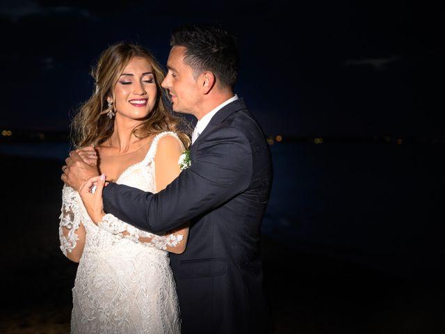 Il matrimonio di Giovanni e Vanessa a Bari, Bari 11