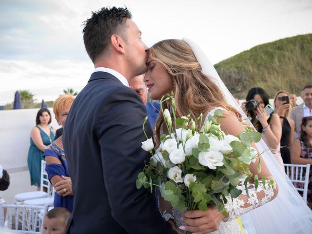 Il matrimonio di Giovanni e Vanessa a Bari, Bari 20