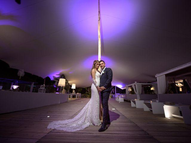 Il matrimonio di Giovanni e Vanessa a Bari, Bari 25