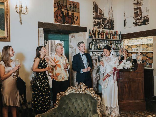 Il matrimonio di Alex e Erin a Siracusa, Siracusa 18