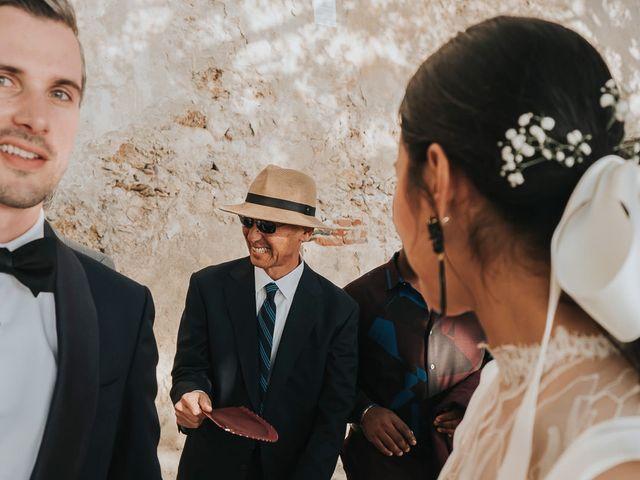Il matrimonio di Alex e Erin a Siracusa, Siracusa 21