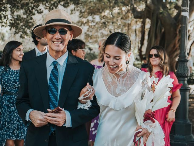 Il matrimonio di Alex e Erin a Siracusa, Siracusa 22