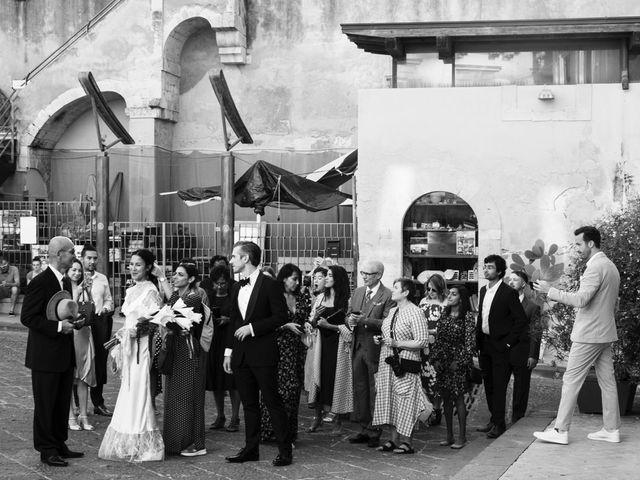 Il matrimonio di Alex e Erin a Siracusa, Siracusa 23