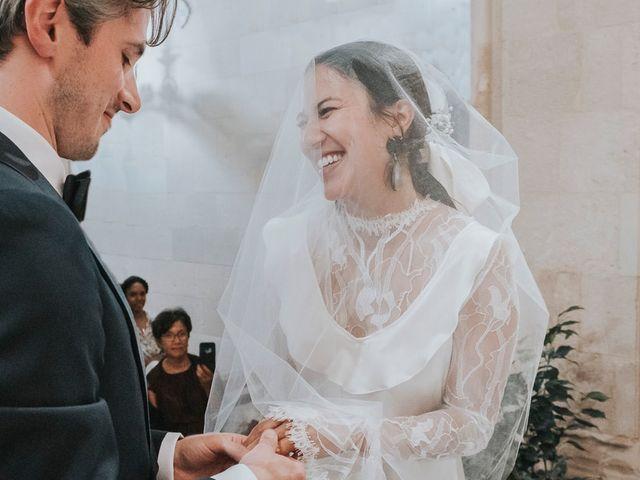 Il matrimonio di Alex e Erin a Siracusa, Siracusa 31