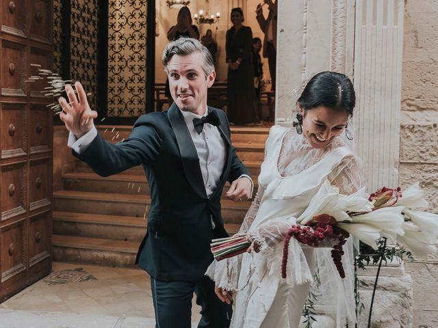 Il matrimonio di Alex e Erin a Siracusa, Siracusa 34