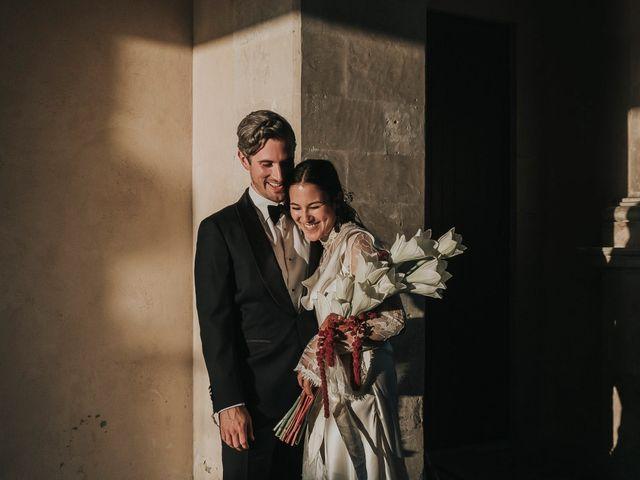 Il matrimonio di Alex e Erin a Siracusa, Siracusa 35