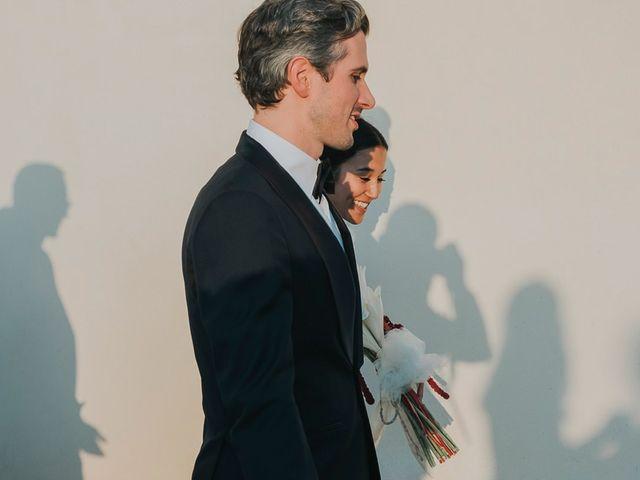 Il matrimonio di Alex e Erin a Siracusa, Siracusa 38