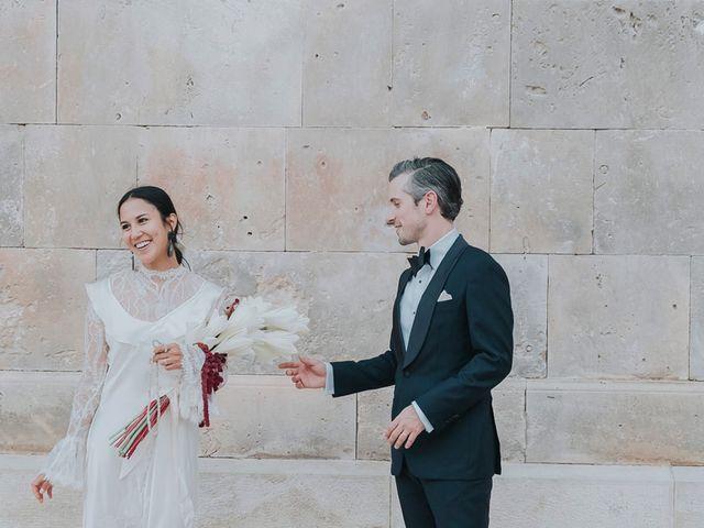 Il matrimonio di Alex e Erin a Siracusa, Siracusa 39