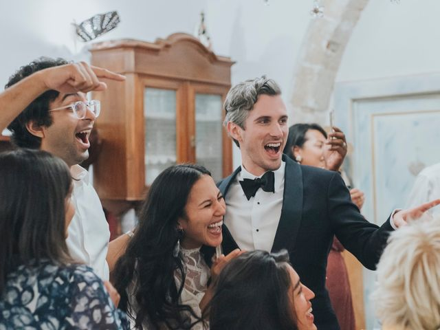 Il matrimonio di Alex e Erin a Siracusa, Siracusa 50