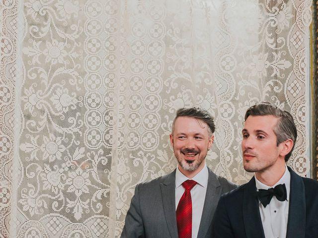 Il matrimonio di Alex e Erin a Siracusa, Siracusa 53