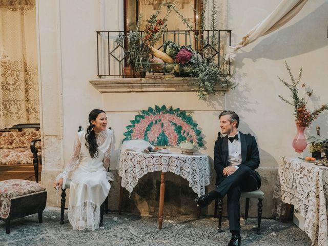 Il matrimonio di Alex e Erin a Siracusa, Siracusa 47