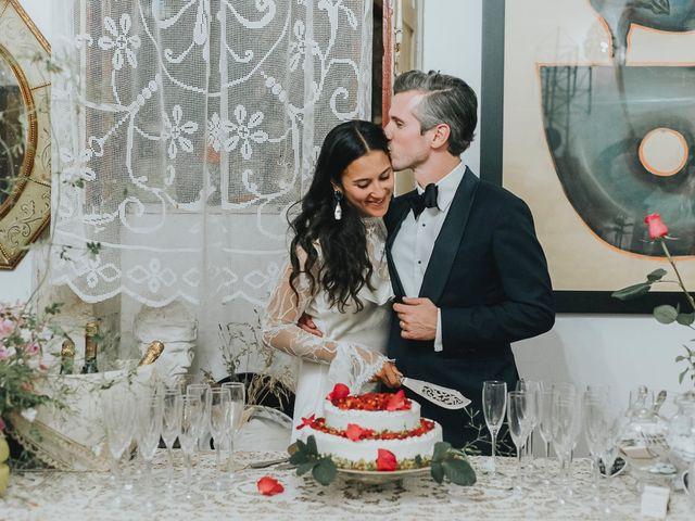Il matrimonio di Alex e Erin a Siracusa, Siracusa 58