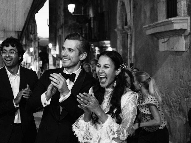 Il matrimonio di Alex e Erin a Siracusa, Siracusa 63