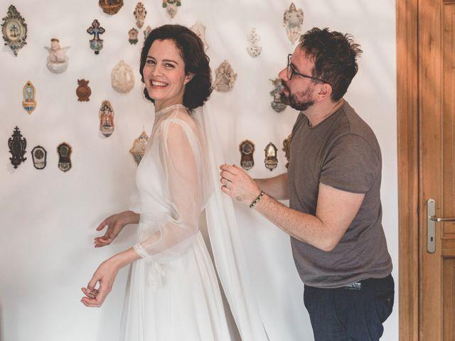 Il matrimonio di Giorgio e Flavia a Roma, Roma 9