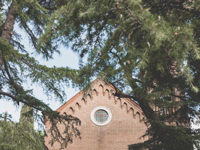 Il matrimonio di Giorgio e Flavia a Roma, Roma 19