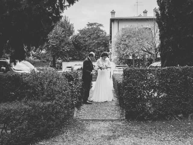Il matrimonio di Giorgio e Flavia a Roma, Roma 23