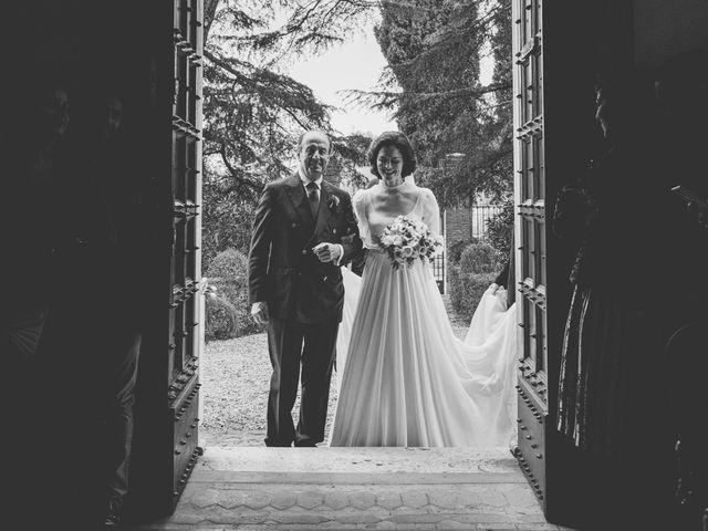 Il matrimonio di Giorgio e Flavia a Roma, Roma 24