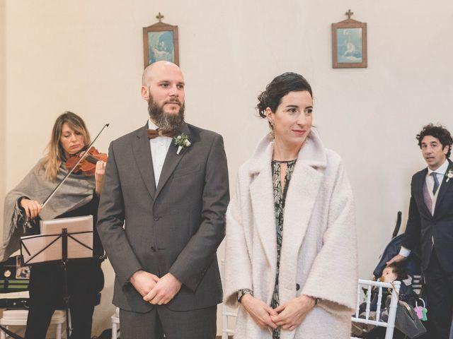 Il matrimonio di Giorgio e Flavia a Roma, Roma 25
