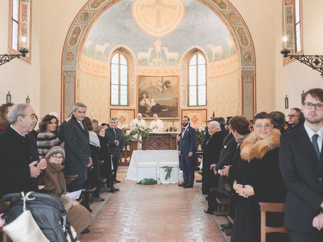 Il matrimonio di Giorgio e Flavia a Roma, Roma 27