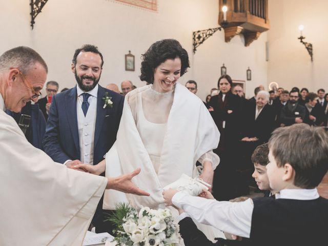 Il matrimonio di Giorgio e Flavia a Roma, Roma 33