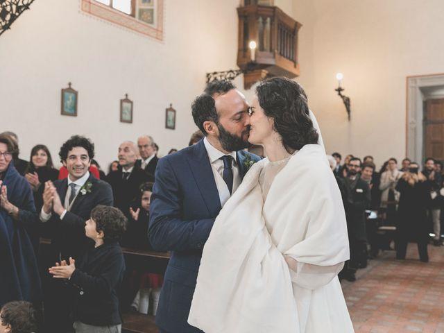 Il matrimonio di Giorgio e Flavia a Roma, Roma 37
