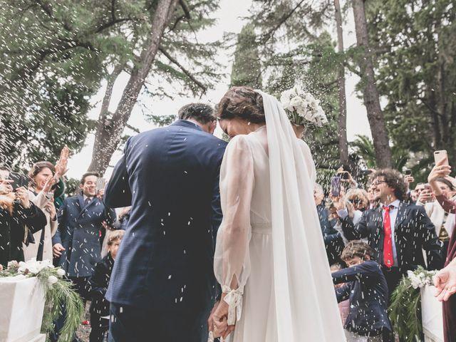 Il matrimonio di Giorgio e Flavia a Roma, Roma 42