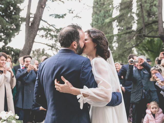 Il matrimonio di Giorgio e Flavia a Roma, Roma 44